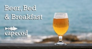 Beer Bed and Breakfast logo