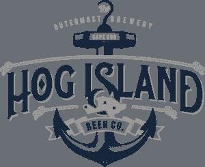 Hog Island Beer Logo