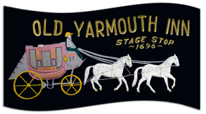 Old Yarmouth Inn sign image